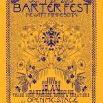 Barter Fest 2013...less than a month away!  Gonna make it?