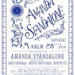 Dorthy Fix & Amanda Standalone in Fargo, March 28th!