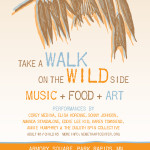 """Take a Walk on the Wild Side""!"
